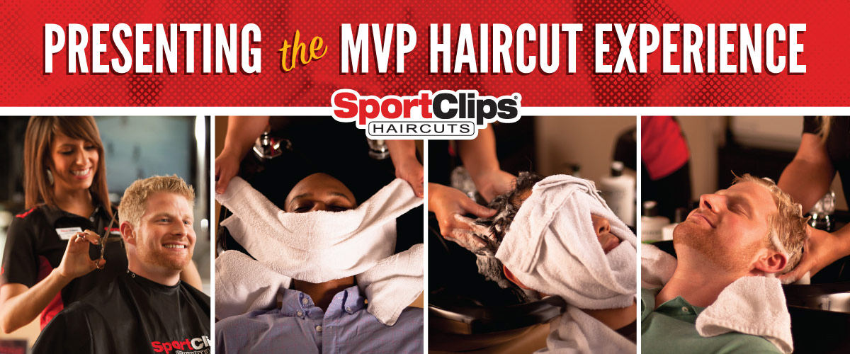 The Sport Clips Haircuts of West Seattle - Westwood Village MVP